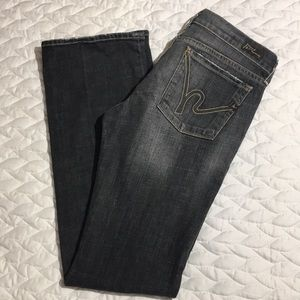 [Anthropologie] Citizens of Humanity jeans